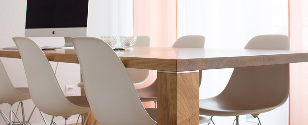 Tisch In Kirschbaum Massiv